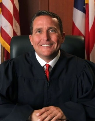 Judge Jerry Larson