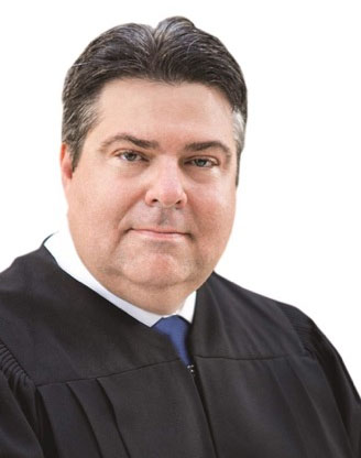 Judge Ron Cable