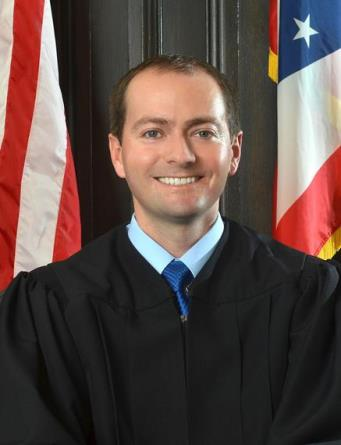 Judge Jon Oldham