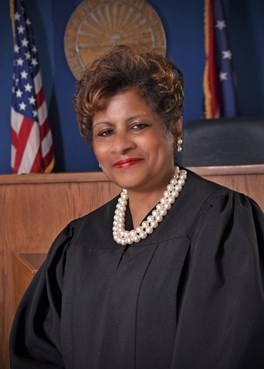 Judge Annalisa S. Williams